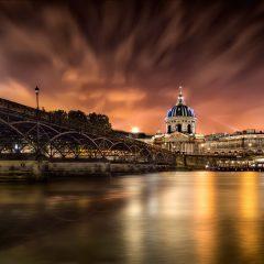Pont des Arts – FOTO DESTACADA