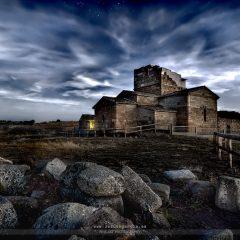 MoonLight over Melque – FOTO DESTACADA
