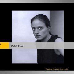 Monográfico sobre Ouka Leele