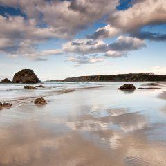 Curso de fotografía digital: La costa asturiana