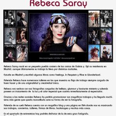 Rebeca Saray