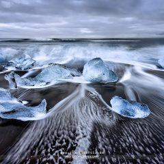 Blue Diamonds – FOTO DESTACADA