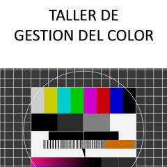 Taller de Gestión del color en Asemeyando