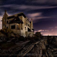 The Old Mansion II – FOTO DESTACADA