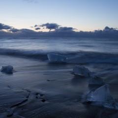 Luces de Islandia