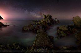 Way to the Stars – FOTO DESTACADA