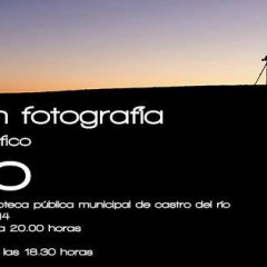 Muestra Colectivo Fotográfico «envilo»