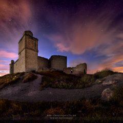 Castillo de Barcience – FOTO DESTACADA