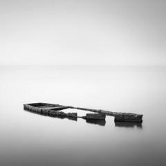 Fotografía de Paisaje en Blanco y Negro