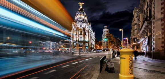 Así se hizo: «Madrid City Lights III»