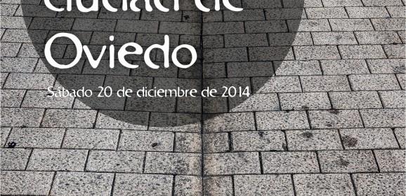 I maratón fotográfico ciudad de Oviedo
