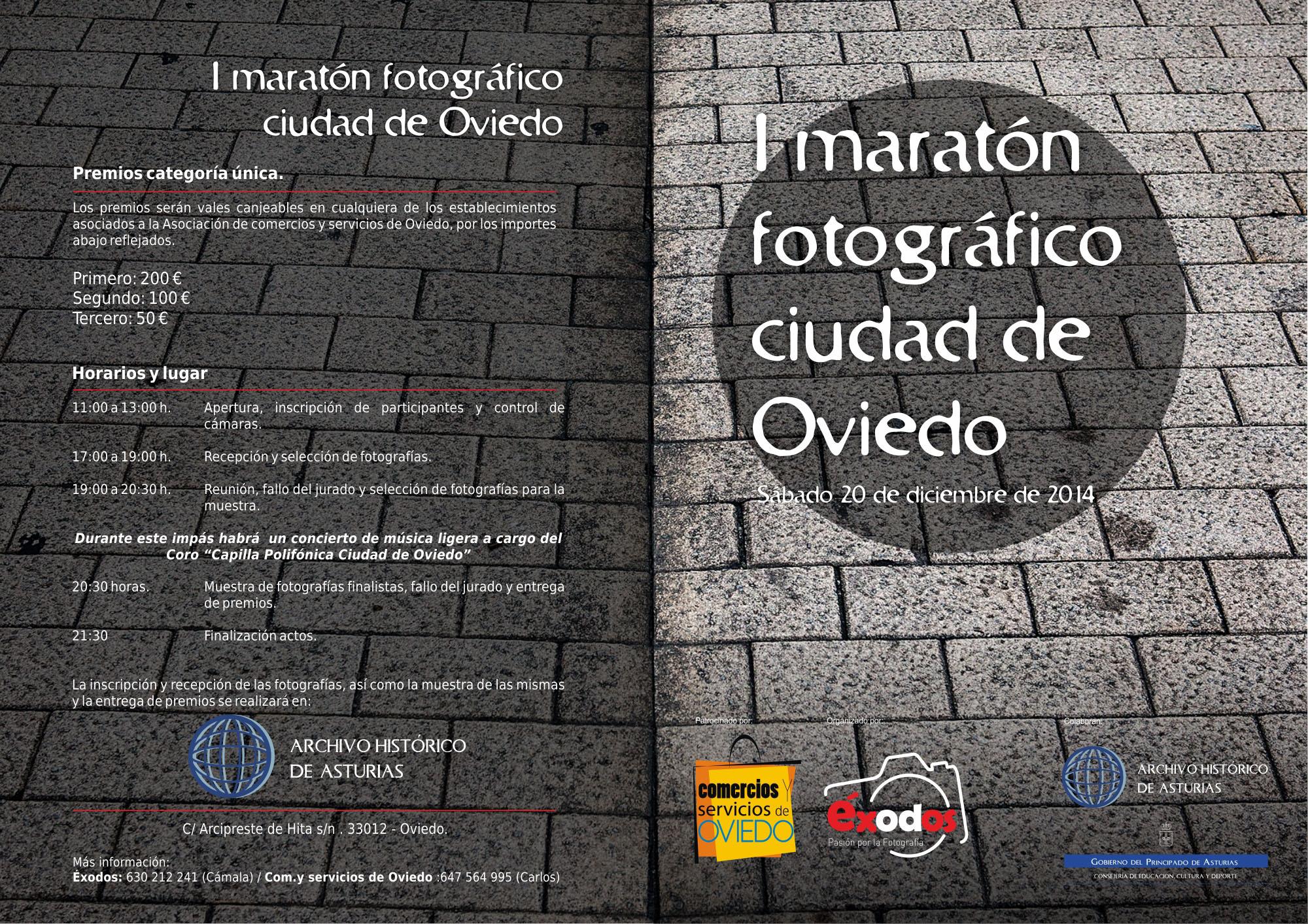 I Maratón Cubierta
