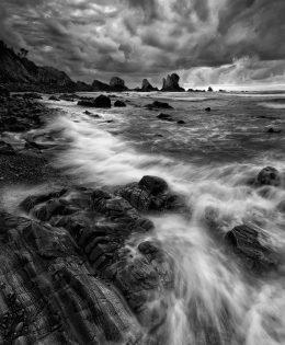 Silencio (BW) – FOTO DESTACADA