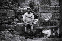 Gente del Alentejo II.
