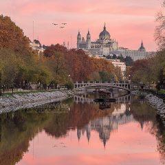 De Madrid al Cielo…