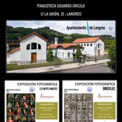 VISITA GUIADA AL CENTRO EXPOSITIVO FIAP LANGREO