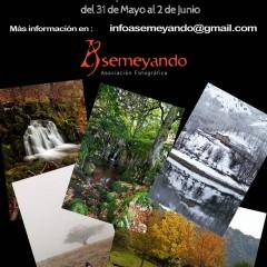 Del 31 de mayo al 2 de junio: ENCUENTRO FOTOGRÁFICO EN EL PARQUE NATURAL DE REDES