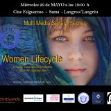 29 mayo: WOMEN LIFECYCLE
