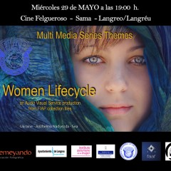 29 mayo: WOMEN LIFECYCLE