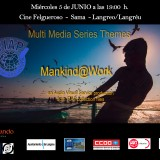 5 JUNIO : MANKIND@WORK