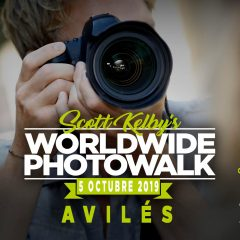 Worldwide PhotoWalk Avilés 2019
