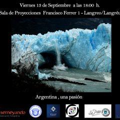 Argentina, una pasión