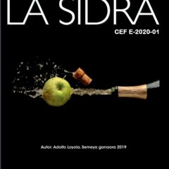 Entrega de premios del XIII Concurso La sidra e inauguración exposición