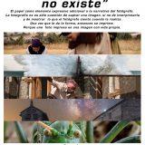 Exposición: Si no la imprimes no existe