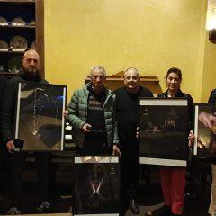 Éxito de público y presencia de autores en XIII Concurso la Sidra