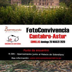 FOTOCONVIVENCIA CANTABRO-ASTUR