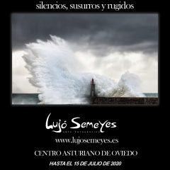 LOS SONIDOS DEL AGUA : EXPOSICIÓN SOLIDARIA hasta el 15 de Julio