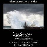 LOS SONIDOS DEL AGUA : EXPOSICIÓN SOLIDARIA