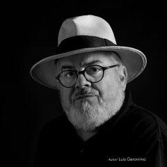 La columna de Rafa: Jorge Alonso Molina