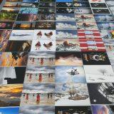Comienza el reparto de las fotos de la Campaña COVID