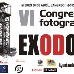 El VI Congreso EXODOS se aplaza al menos hasta 2022