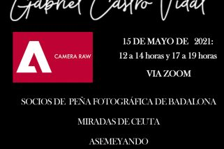 Taller Online Adobe Cámara RAW