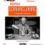 Tardes de fotos: GORKA ELARRE