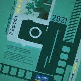 """Concurso fotográfico en cuidados.  II Edición 2021  """"Jean Ward"""""""