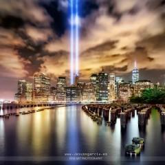 """In Memorial"" September 11"