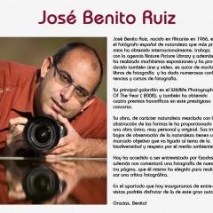 Jose Benito Ruiz