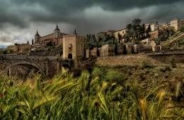 Toledo como una hormiga – FOTO DESTACADA
