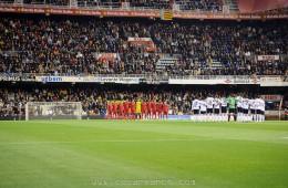 Valencia 2 – Sevilla 0 (5 fotos)