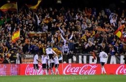 Valencia C.F. – FC Barcelona